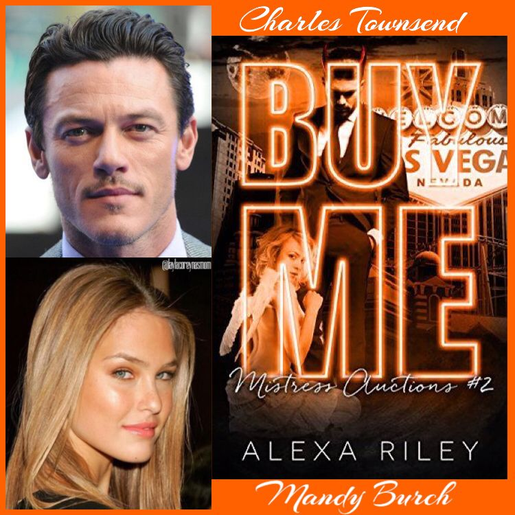 Charles & Mandy in Buy Me, Mistress Auctions Book 2 by Alexa Riley