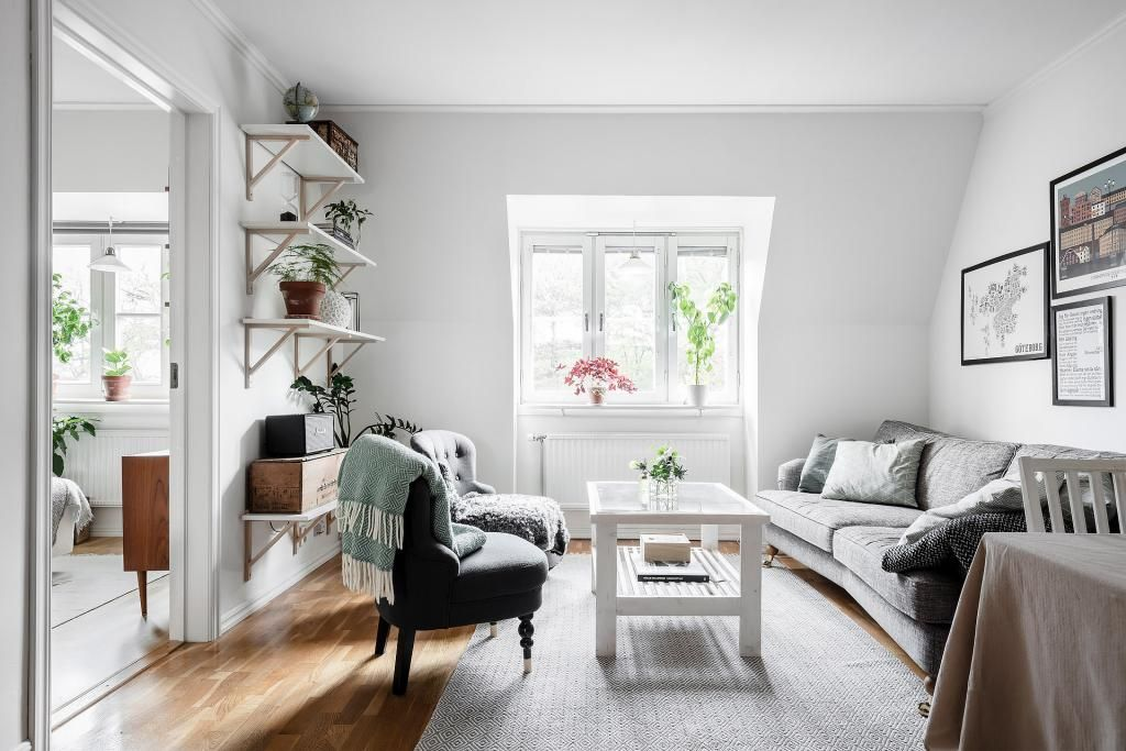44 White Living Room Ideas Designs For Your Next Home Project