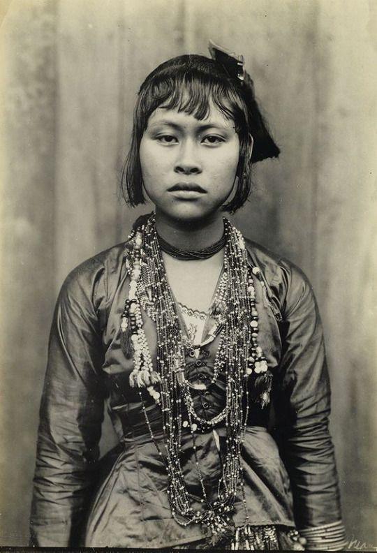 Mindanao woman, Philippines | PHILIPPINES | Pinterest ...