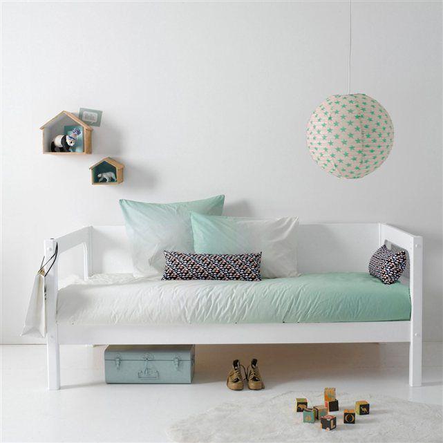 kid room ombre duvet kid spaces chambre enfant. Black Bedroom Furniture Sets. Home Design Ideas