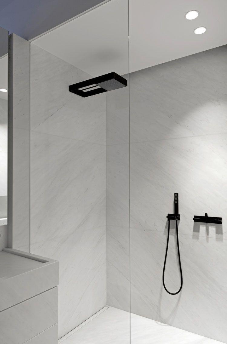 1 Loch Design Waschtischarmatur Andrew Moderne Dusche Badezimmer Mit Dusche Badezimmer Innenausstattung
