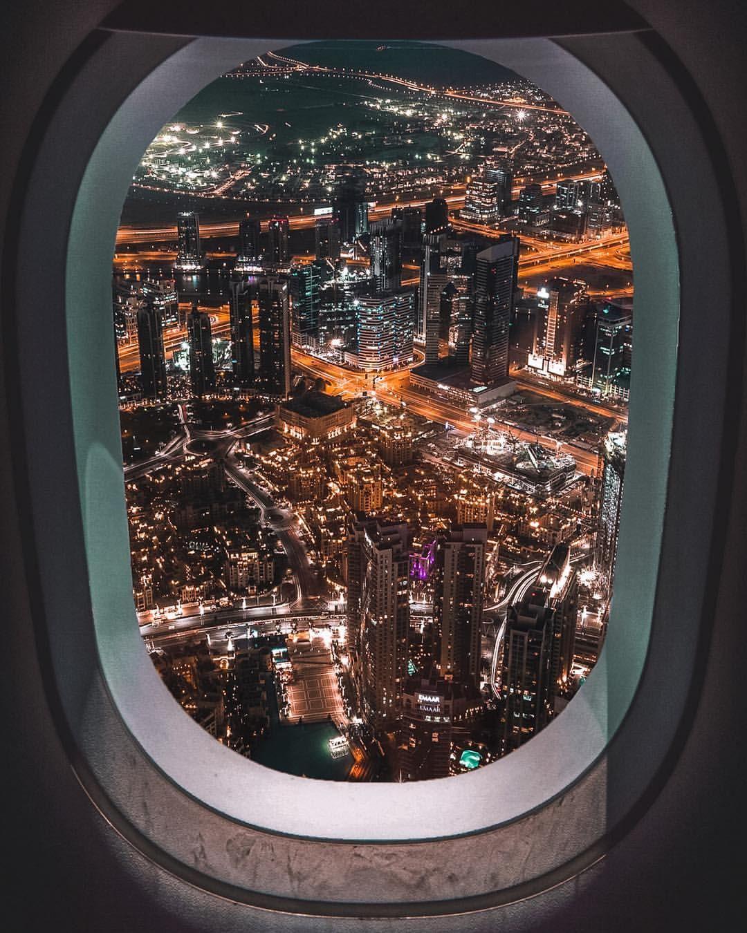 Pinterest Macywillcutt Plane Window Airplane View