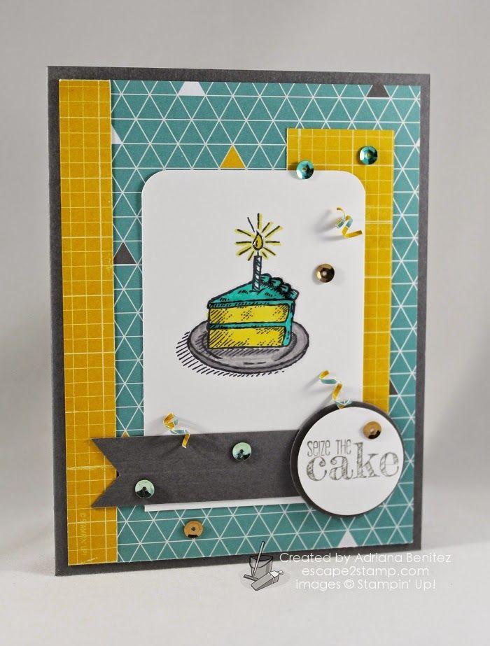 Sketched Birthday, Something To Say, Moonlight Designer Series Paper, fun birthday card