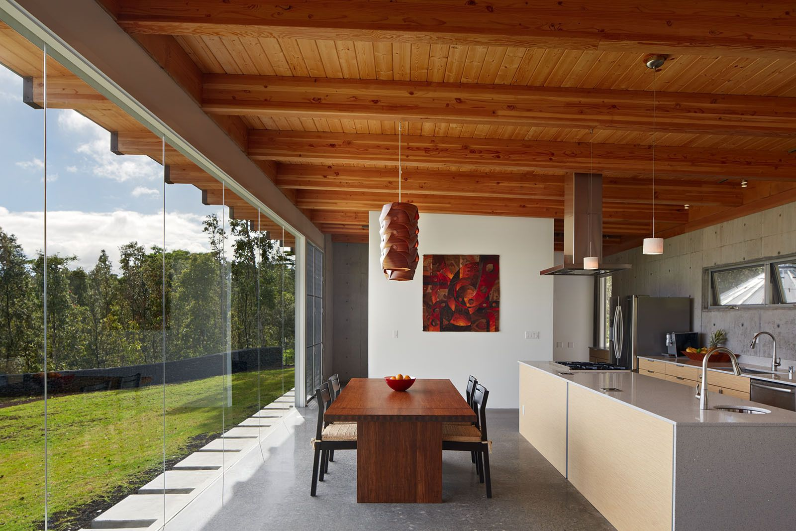 Galería - Lavaflow 7 / Craig Steely Architecture - 81