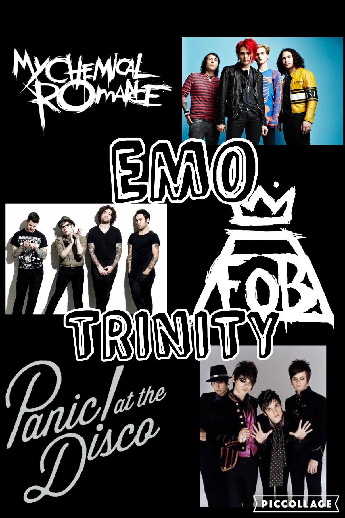 Pin By Trash On Fandom Emo Music Emo Emo Bands