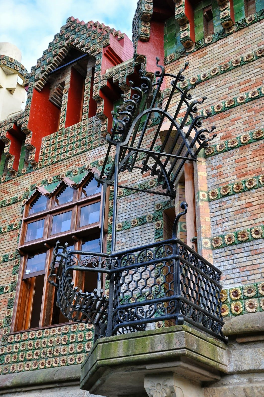 Itchy Feet Adventures: Cantabria – Comillas and the El ...
