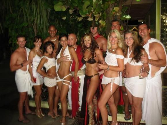 lab rats girls naked