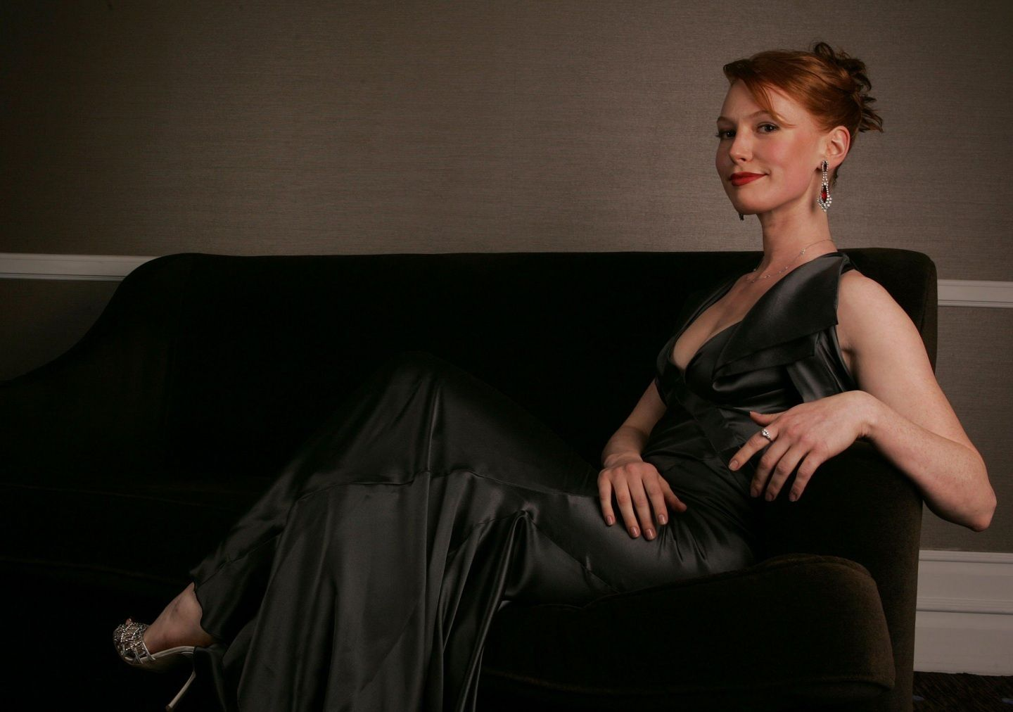 Alicia witt clothing costume makeup modeling pinterest
