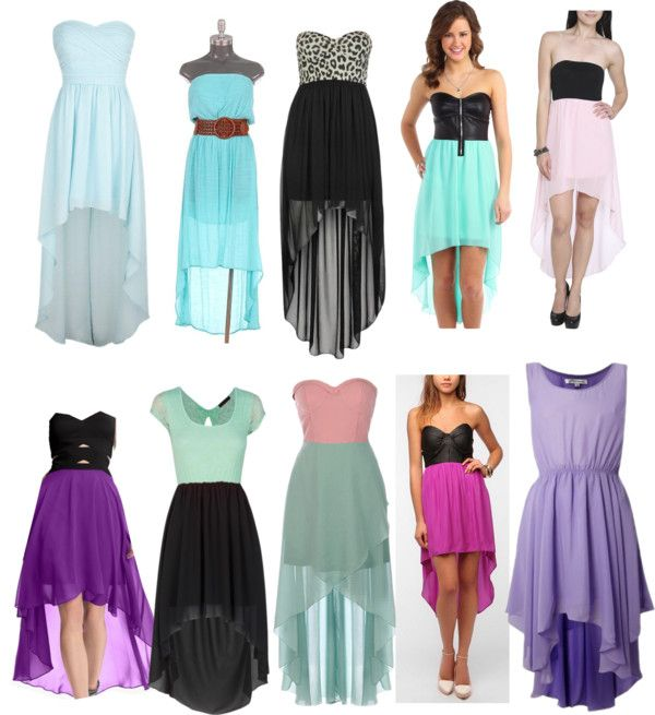 Banquet dresses i want   How To Wear It   Pinterest ...