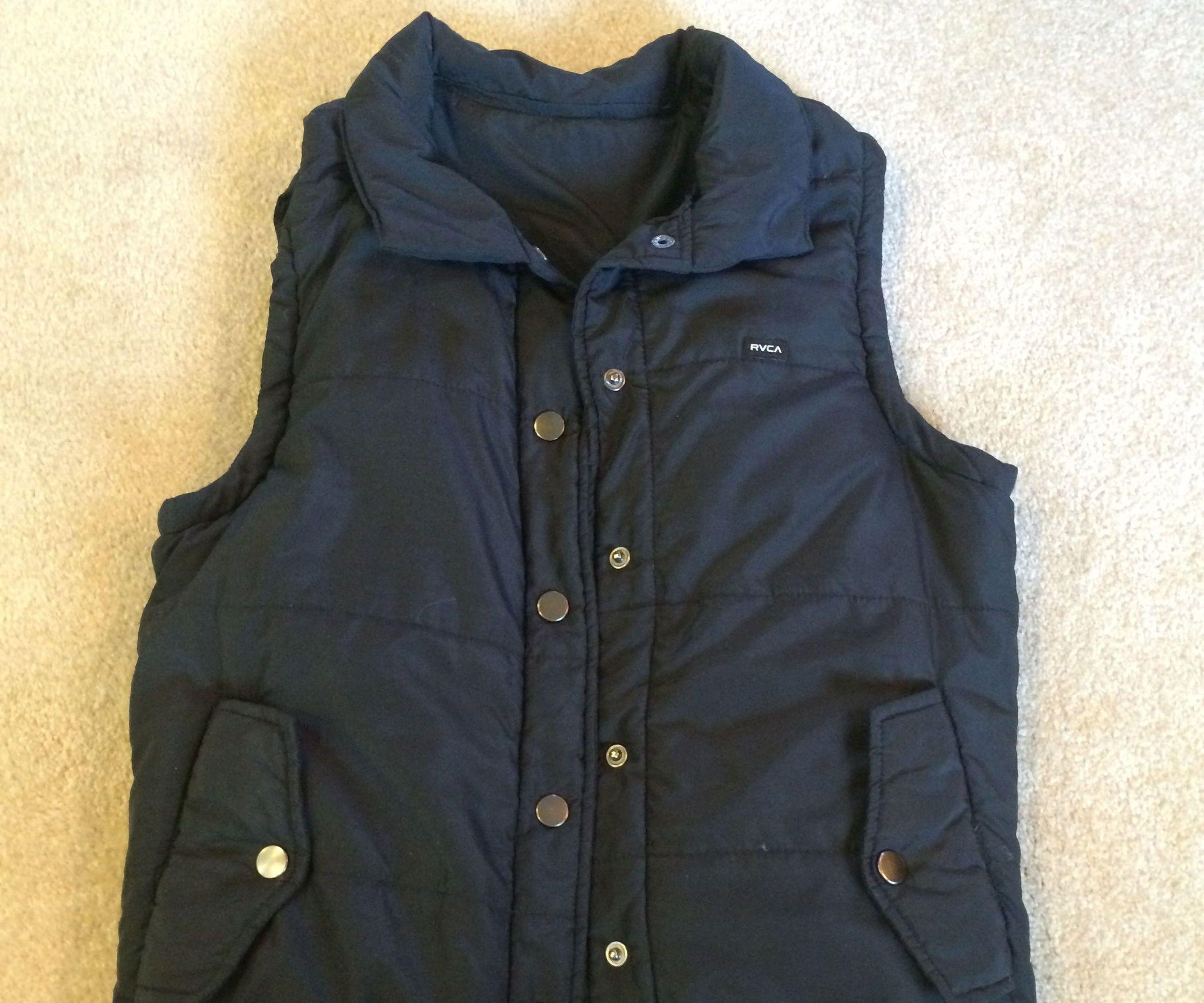 DIY Cooling Ice Vest Ice vest, Vest, Jackets