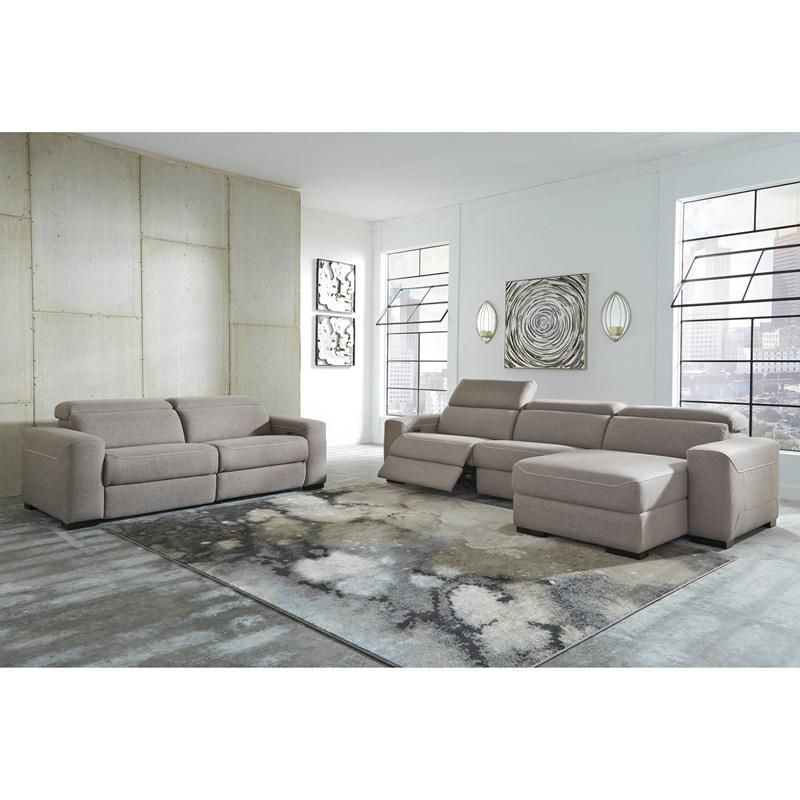 Pin By Neighborhood Home On Stationary Sectionals With Images Living Room Sets Reclining Sectional Modular Furniture