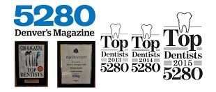Top Denver Dentists of 2016 What We Do At Steve Baumgart DDS in Lakewood, CO, the goal of the entire team is to offer the highest possible quality of dental services to our patients. http://www.dentistslakewoodco.com/