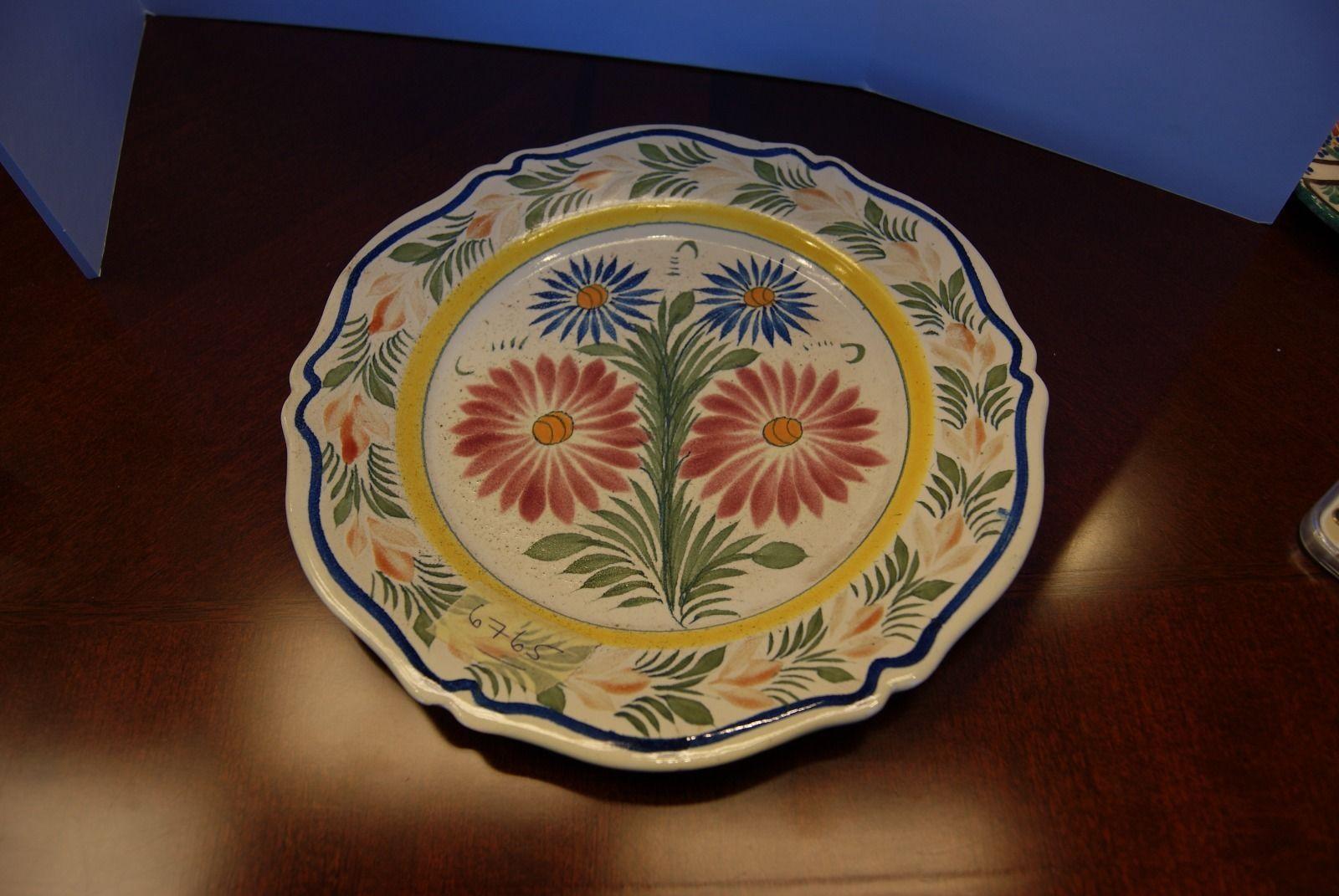 Pin Em Ceramica Francesa
