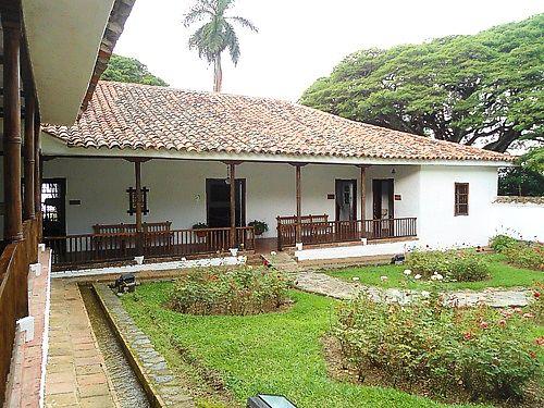 Hacienda el paraiso por dentro buscar con google casas - Casas de campo por dentro ...