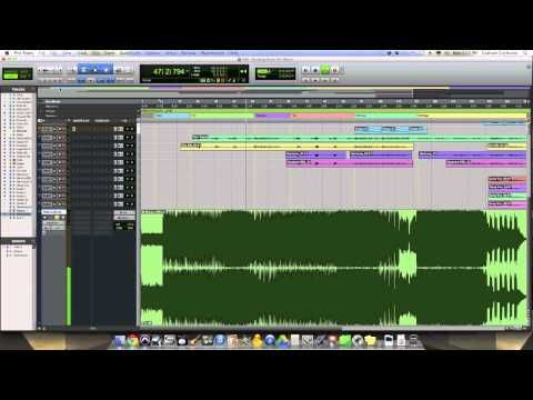 Steal From Pro Mixes: 5 Minutes To A Better Mix III - TheRecordingRevolution.com