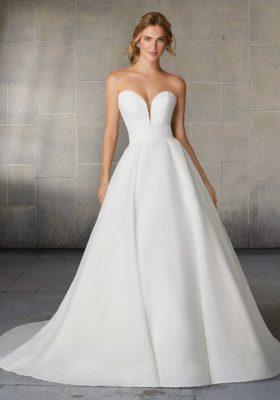 Sadie Wedding Dress Morilee In 2020 Wedding Dresses Bridal