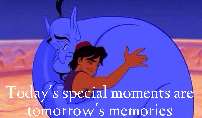 Disney movie quotes .. Aladdin  for Genie Aladdin Quotes  103wja