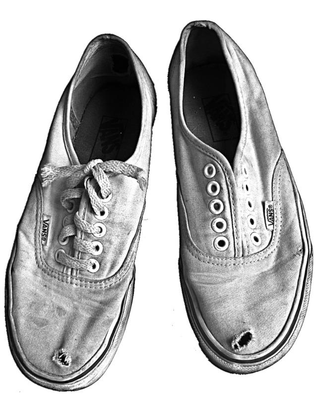 Nothing like a good pair of VANS  e971ec516
