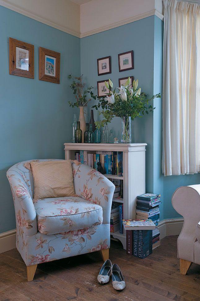 decoração de casa de campo, decoração turquesa, blog de decoração