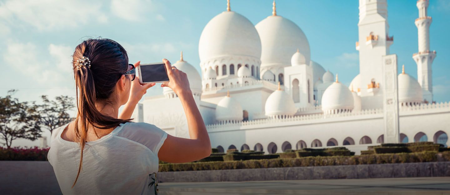 Abu Dhabi Department of Culture announced that Tourism is recovered during  the third quarter of 2020 in 2020 | Tourism, Abu dhabi, Three quarter