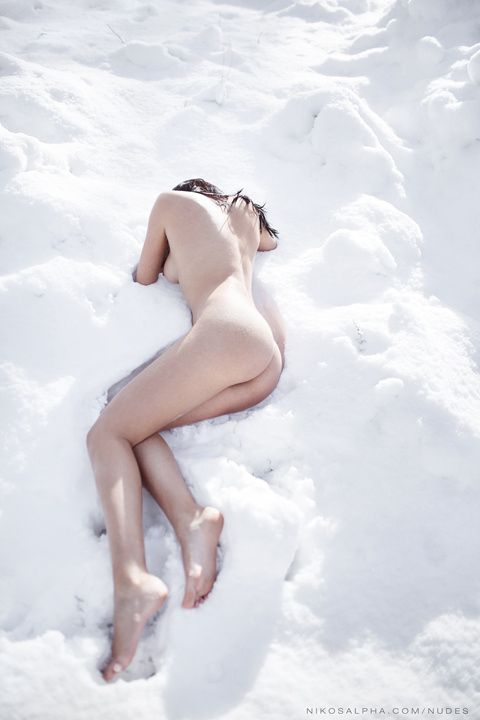 Excellent, support. Naked snow bunnies something