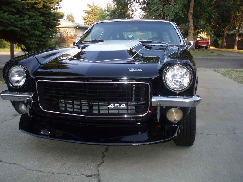Ebay Find Of The Day 73 454 Vega Gt Hatchback Vintage Muscle Cars Chevrolet Vega Hatchback