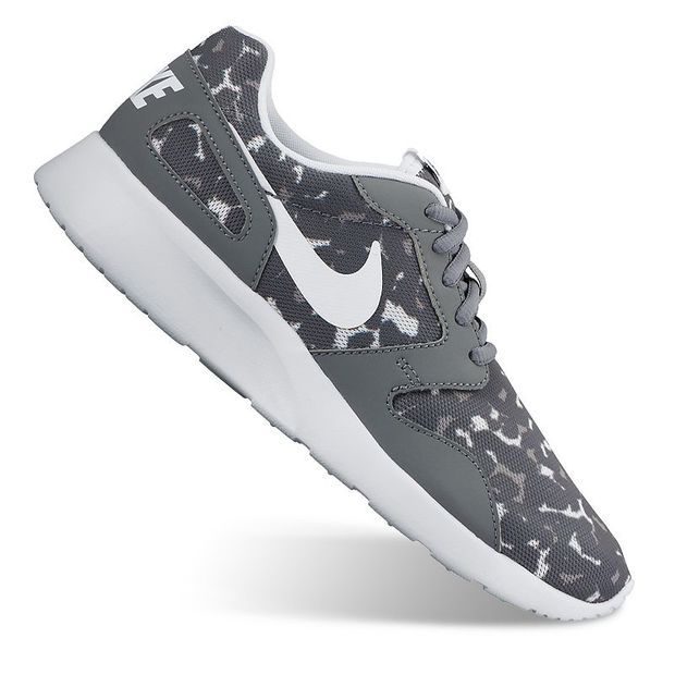 Women Shoes - Nike Kaishi Run Running Shoes Pink