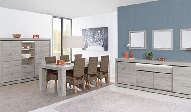 Sala de jantar Verona - Conforama Casa Pinterest - conforama salle a manger