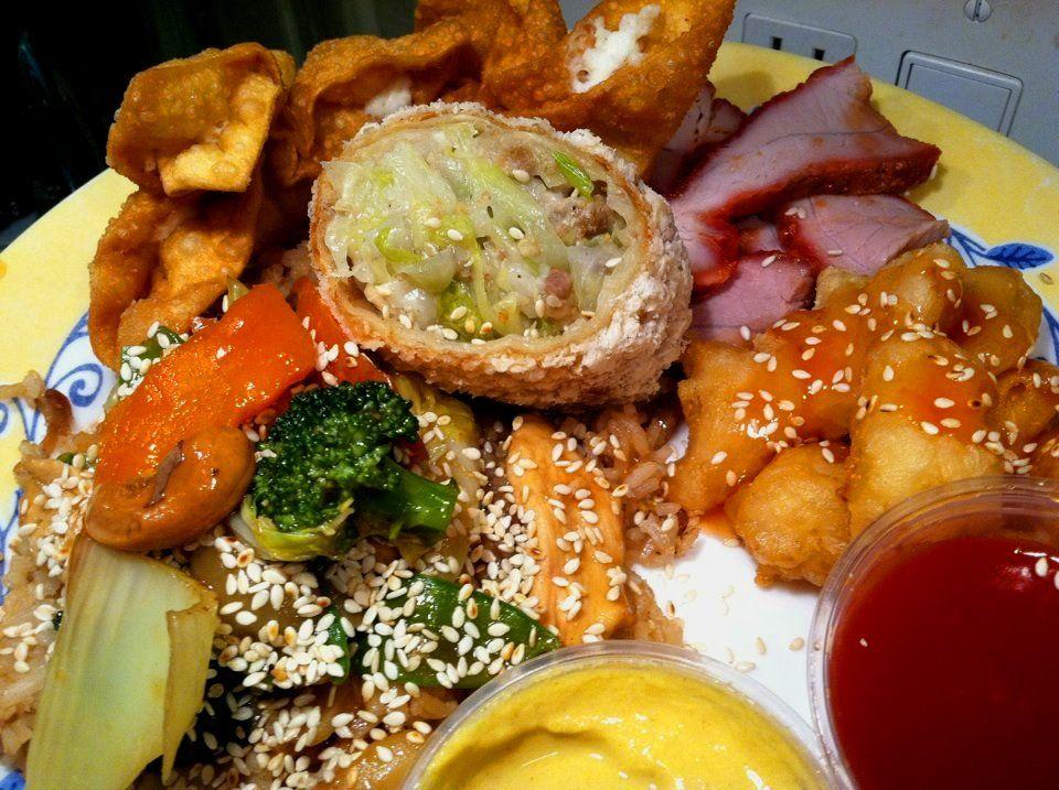 Love chinese food yummy food yummy
