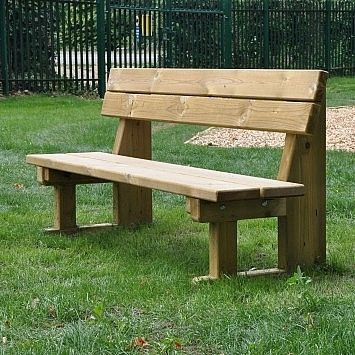 Enjoyable Pin By Sergey On Derevo In 2019 Wooden Garden Furniture Short Links Chair Design For Home Short Linksinfo