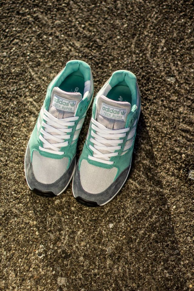 bcb24b987ed adidas Originals wmns Tech Super 2 Adidas Kvinder, Adidas Originals,  Sportsbeklædning, Tennis,. Gå til
