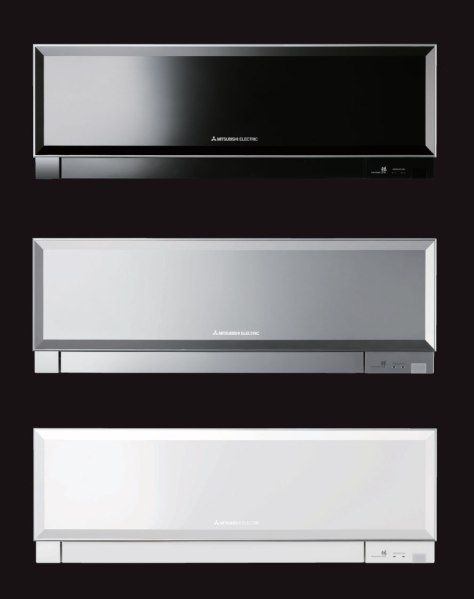 Stylish air conditioning units for homes and more Air