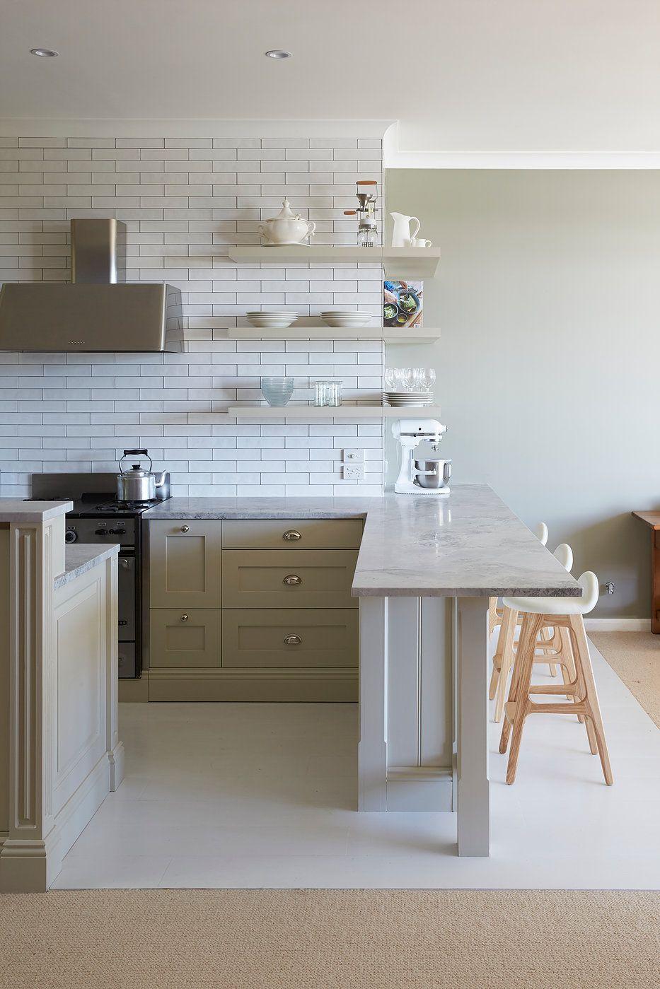 Provincial Kitchens | Bronte Road