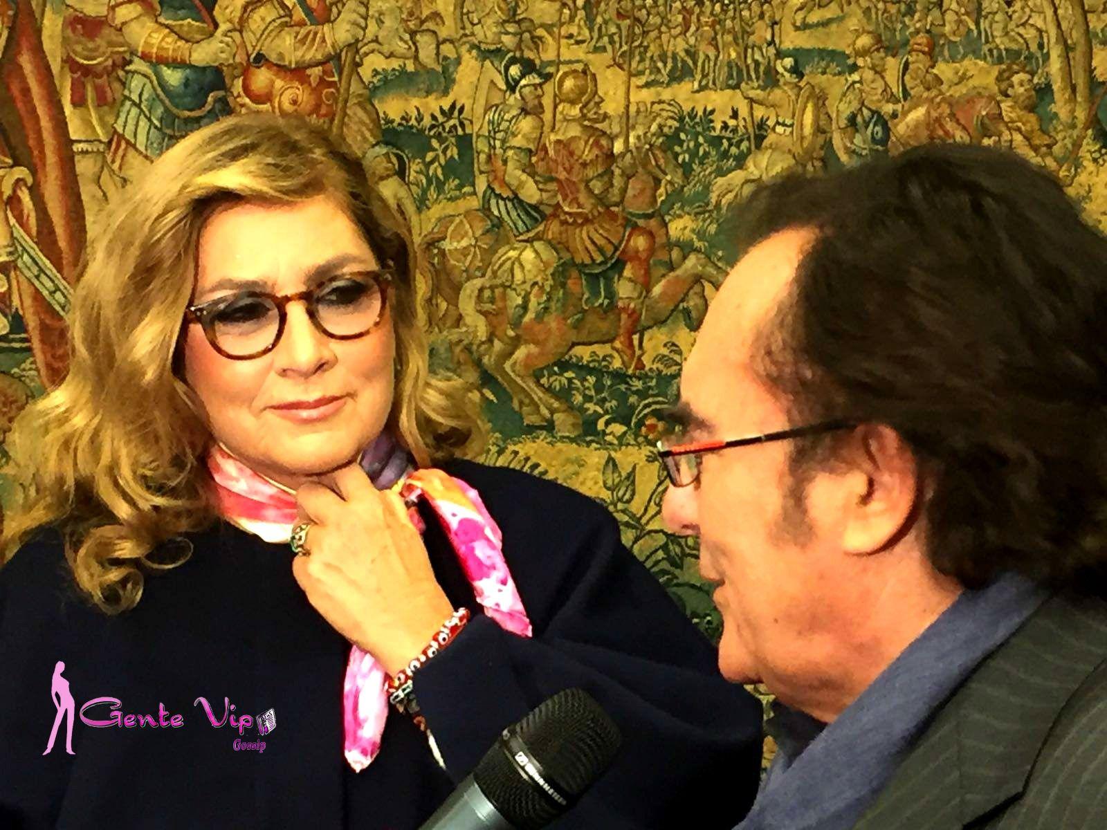 Gossip Sanremo: Romina Power dice la sua sull'esclusione di Al Bano