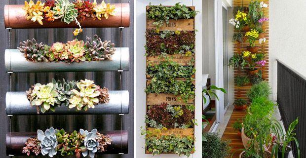 Vertikale Garten Ideen Garten Balkon ? Bitmoon.info Vertikale Garten Ideen Garten Balkon