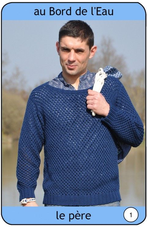 4ef4fdb67bb Le pull homme