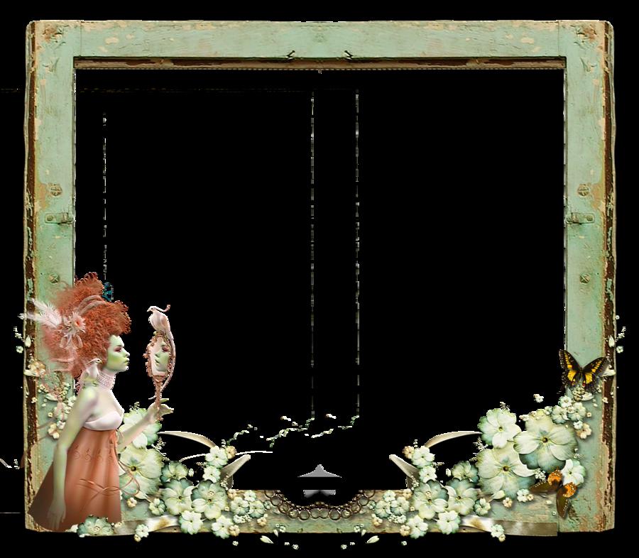 Fantasy Frame Png Custom Picture Frame Frame Rose Frame