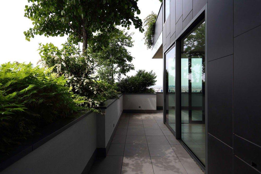 Progetti: Boeri Studio (Boeri, Barreca, La Varra) Luogo: Milan, Italy