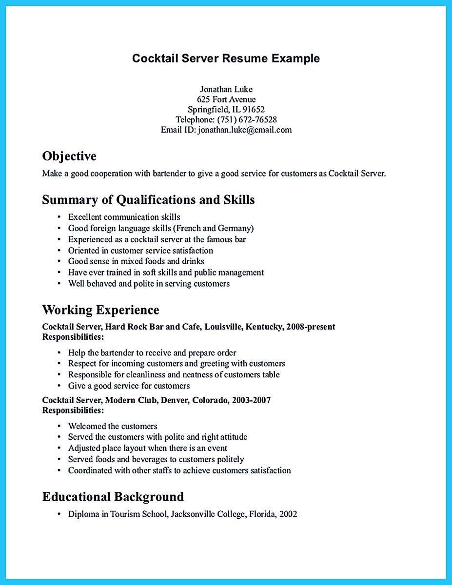Job Resume Skills Server
