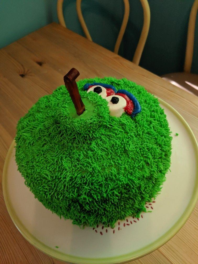 Phillie Phanatic Cake Cake Cupcake Cakes Round Cakes