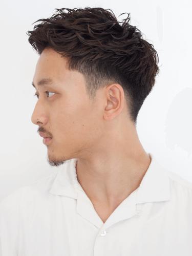 天パでも いいね がもらえる髪型7選 重要なのはツヤ感 アイロン
