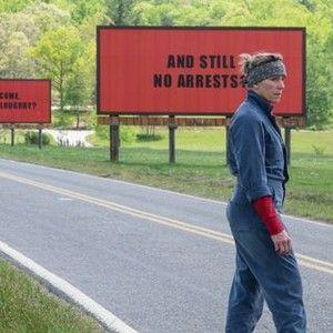 #BestActress 2018 - #FrancesMcDormand as Mildred in #ThreeBillboardsOutsideEbbingMissouri #ThreeBillboards #AcademyAwards #Oscars