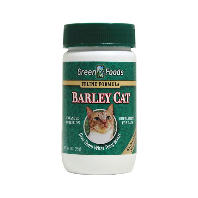 barley cat 3 oz pwdr sexual health sleep weight loss