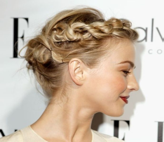 peinados con trenzas rapidos y faciles para tu pelo largo mujeres femeninas