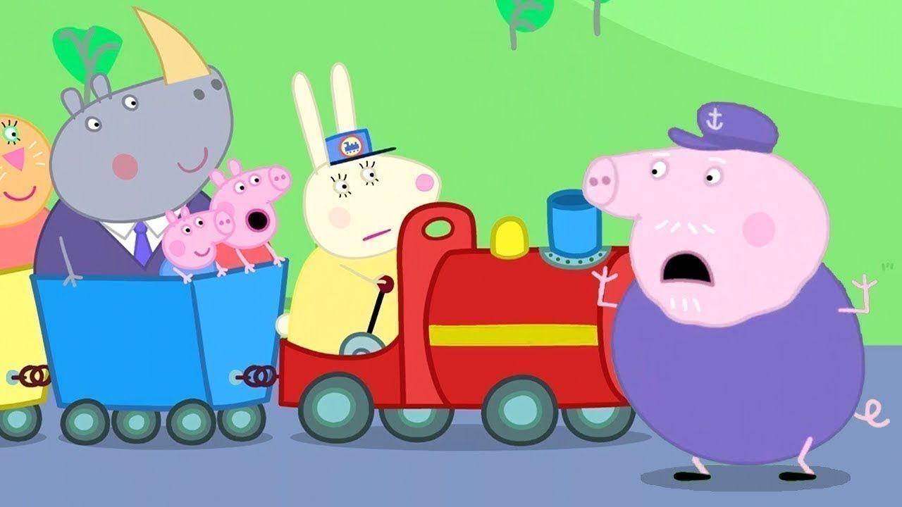 Amuse Toi Et N Oublie Pas De T Abonner Pour être Le Premier à Découvrir Les Nouveaux épisodes Compilations Et Extraits Pep Peppa Pig Pig Halloween Grandpa Pig