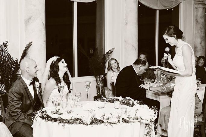 reception wedding toasts