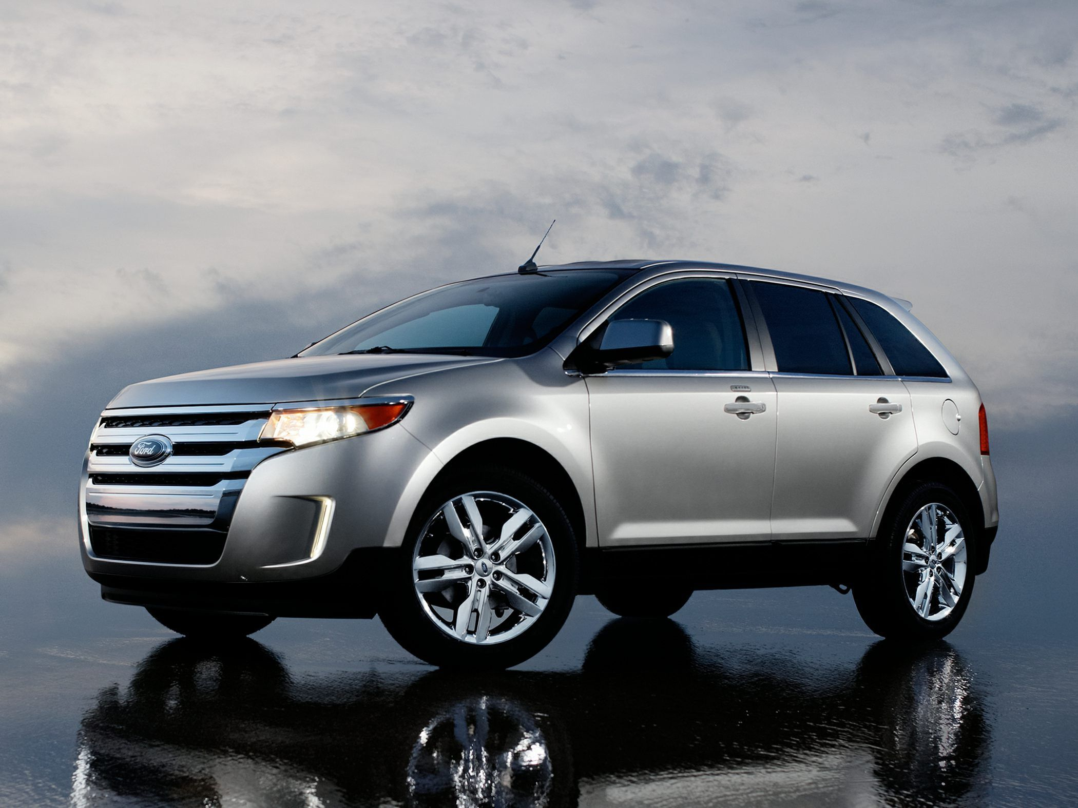 2013 Ford Edge Limited City Dealer