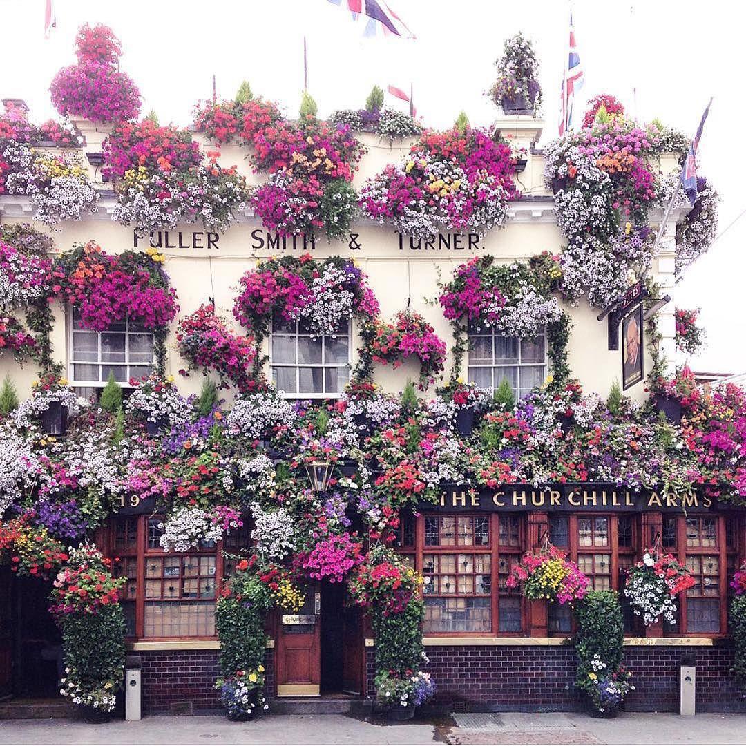 #England #London