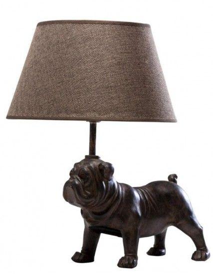 Tischleuchte Mops Von Kare Design Mops Moebeltraeume Moebelpower Lampe Hund Tischleuchte Leuchte Nastolnaya Lampa Torshery Osveshenie