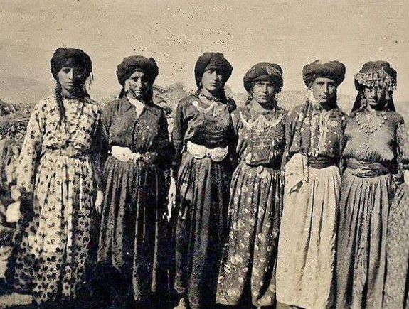 Assyrian (Christian) w...